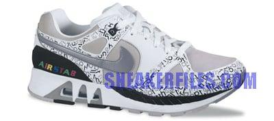 Nike Air Stab Asia Release