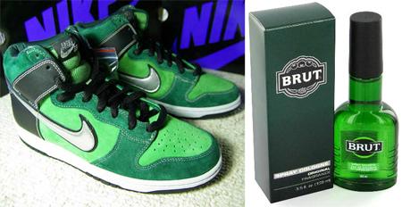 Nike Dunk SB High Brut Releasing Soon