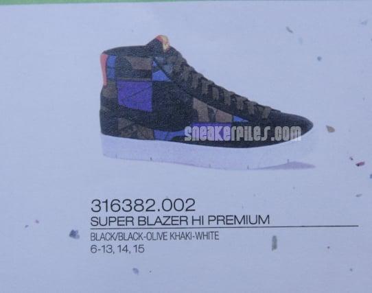 Nike Retro 2008 Indie Energy Releases