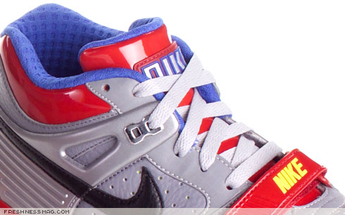 Nike x Transformers Pack August 9th Release