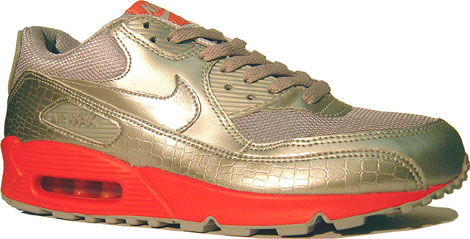 Nike Air Max 90 Premium CMYK Pack at Purchaze