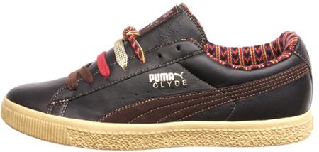 Puma Clyde x Sneakers N Stuff August 18th