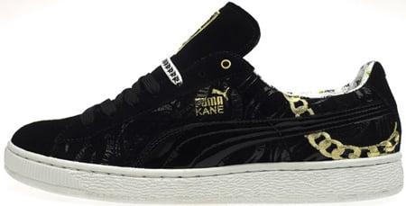 Puma Yo! MTV Raps Big Daddy Kane