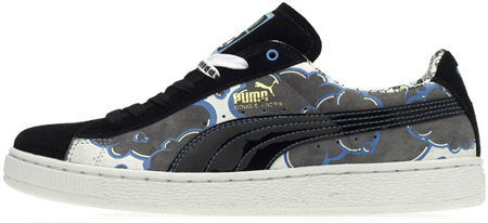 Puma Yo! MTV Raps Doug E. Fresh