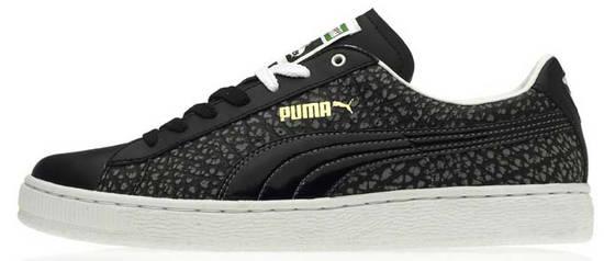 Puma Yo! MTV Raps USA Only Collection