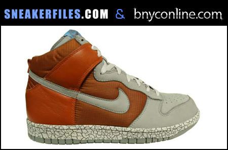 Sneakerfiles x BNYCOnline Contest Day 26