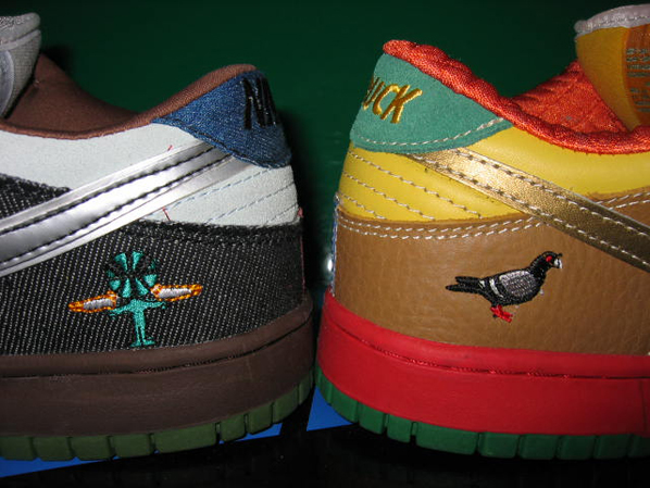 759dce1d065c What the Dunk SB Real Concept or Fake