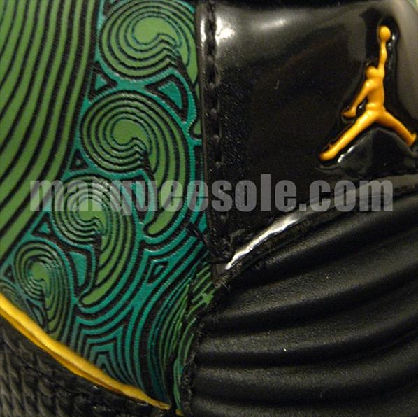 Air Jordan Retro 2 Doernbecher Detailed Look