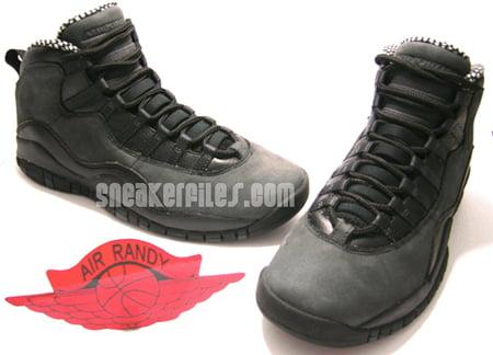 best cheap 99601 659e6 Air Jordan Retro 10 Shadow Countdown Package