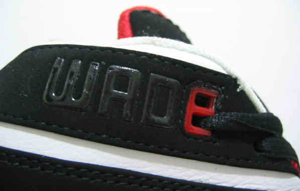 Converse Wade 3.0 Detailed Look