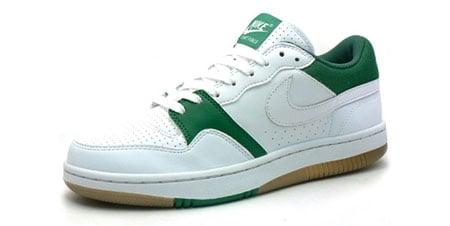 Nike Court Force Low Basic