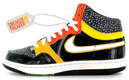 Nike Halloween Court Force Pack
