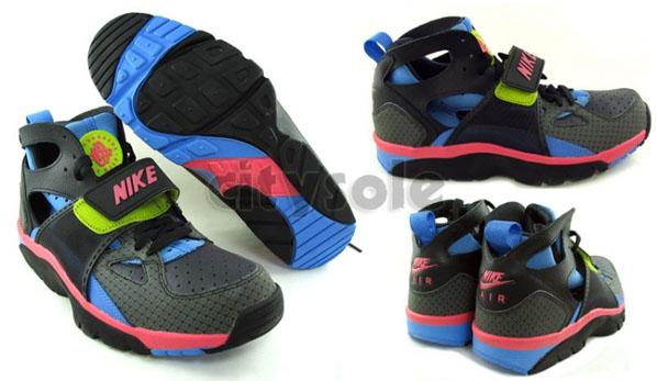 Nike Air Flamingo Pack
