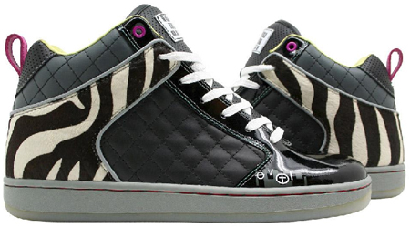 JB Classics Da Zebras x Da Movement