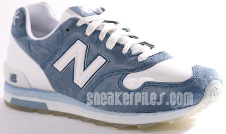 New Balance Super Team 33 Elements Collection