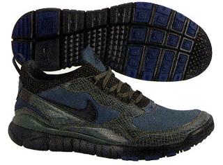 New Nike Wildwood 90 Trail Free 5.0