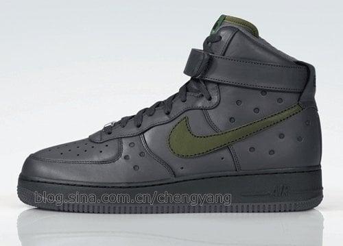 Nike Air Force 1 Charles Barkley