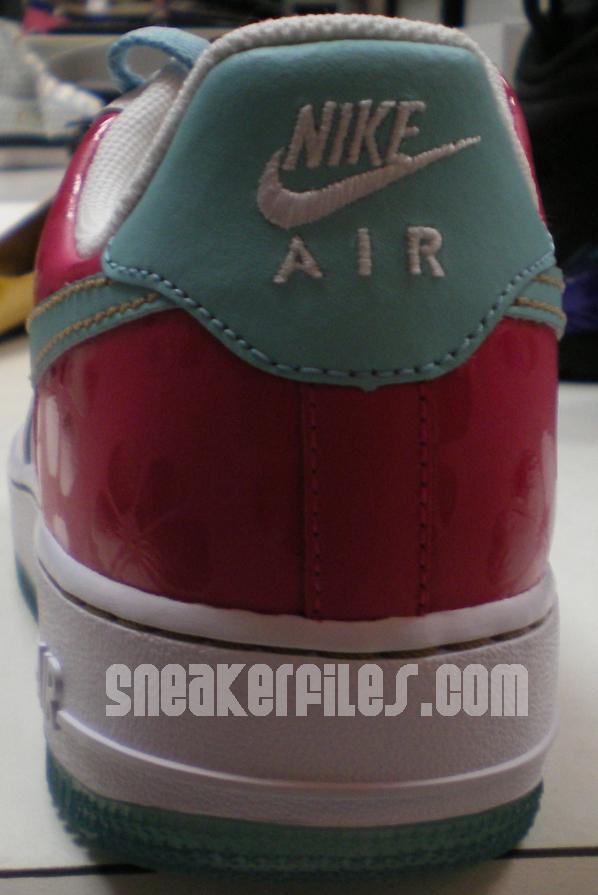 Nike Air Force 1 So Cal Detailed Look