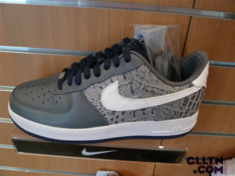 Nike Air Force 1 Spring 2008 Preview