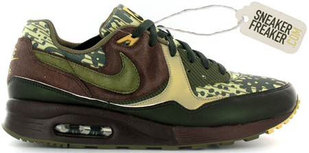 Nike Air Max Light Forest Funk