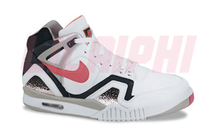 Upcoming Retro Nike Air Tech Challenge II