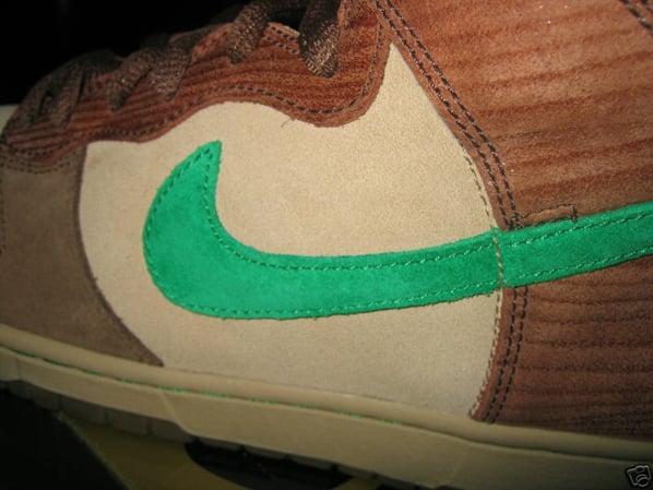 Nike Dunk SB Skateboard Deck Releasing