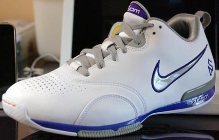 Nike Zoom BB Low Steve Nash
