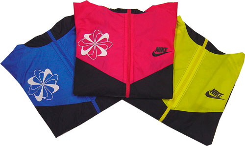 Nike Original Windrunner Pinwheel Pack at Purchaze