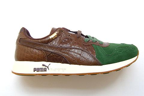 Puma Zoo O Lux Pack