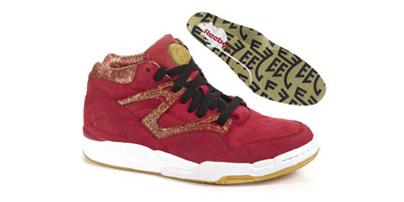 Reebok Year of the Rat Pump Omni Lite