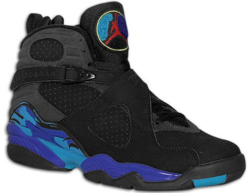 7b3dc6b2f91 new Release Date Reminder Air Jordan 8 Aqua and Womens White Aqua ...