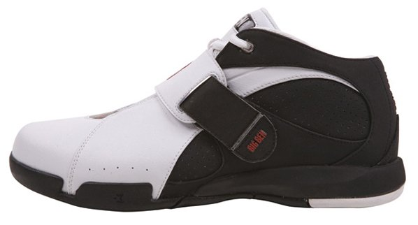 Starbury Big Ben Wallace Signature Shoe