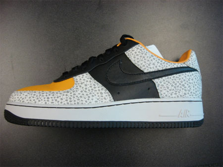 2008 ACG Inspired Nike Air Force Ones
