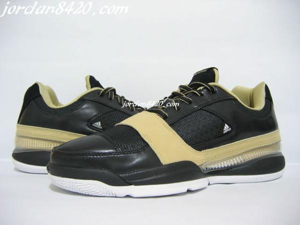 Adidas GilIIZero Detailed Look