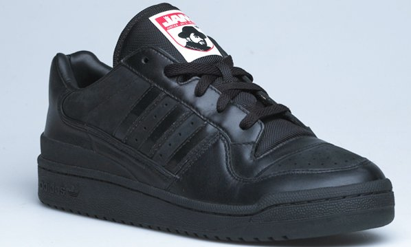 Adidas Jam Master Jay Tribute