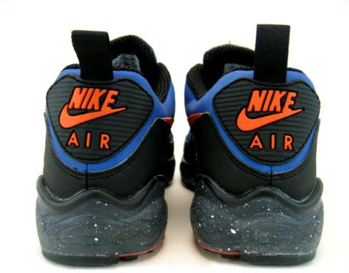 Nike Air Max 90 Free Trail Hybrid