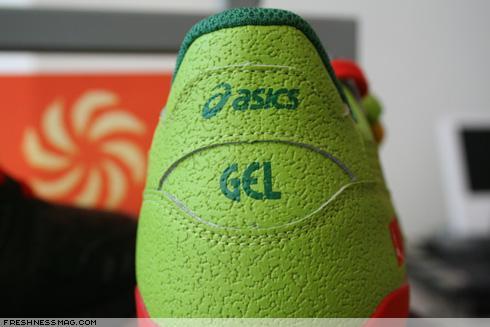 ALIFE x ASICS Gel Lyte III Detailed Look