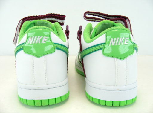 Buzz Lightyear Nike Vandal Low Grade School