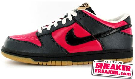 Womens Nike Dunk Low