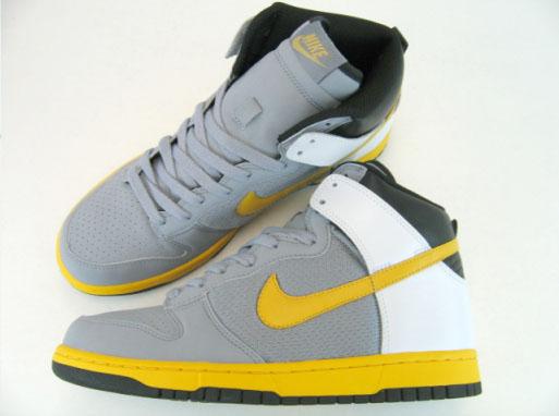 Nike Dunk High - Bo Jackson Inspired