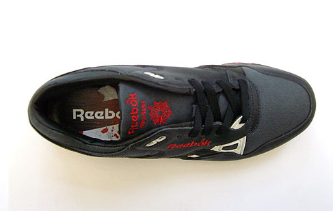 Reebok ERS 2000 Friday the 13th Edition