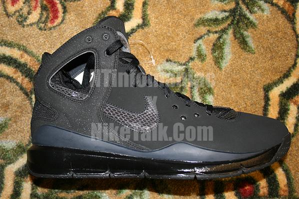 Nike Huarache Basketball Summer 08