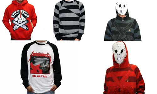Get your Halloween Outfit at Bnyconline