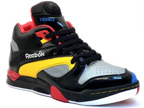 27f6f7ff Reebok x Voltron Pack | SneakerFiles