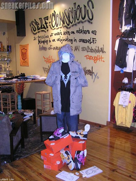Encore 6 clothing store