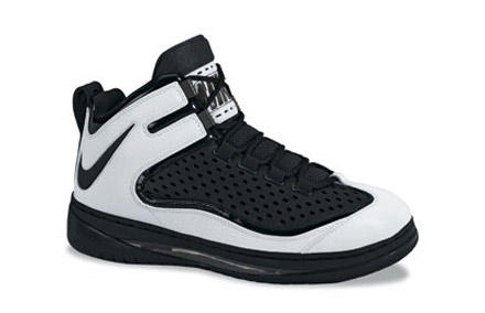 Nike Air Barwin Black/White