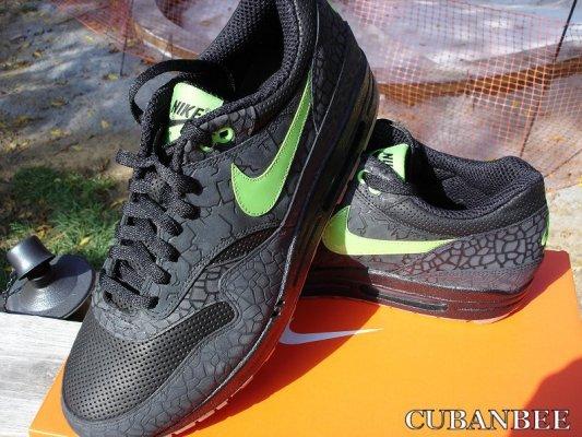 the best attitude d44d3 0d672 Nike Air Max 1 x Huf 2