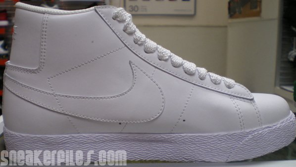 quality design 9861c 33857 coupon code nike blazer high white 80d1d 45b3c