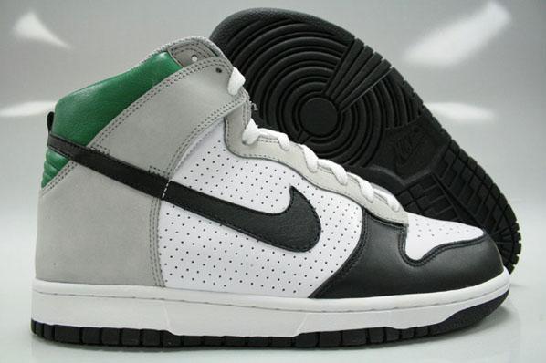 Nike Dunk High Bo Knows