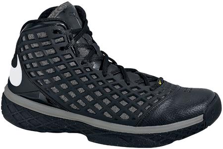 На этот раз это баскетбольные кроссовки Nike Air Trainer III, расцветка...